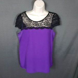 4 for $10- Small Express Blouse